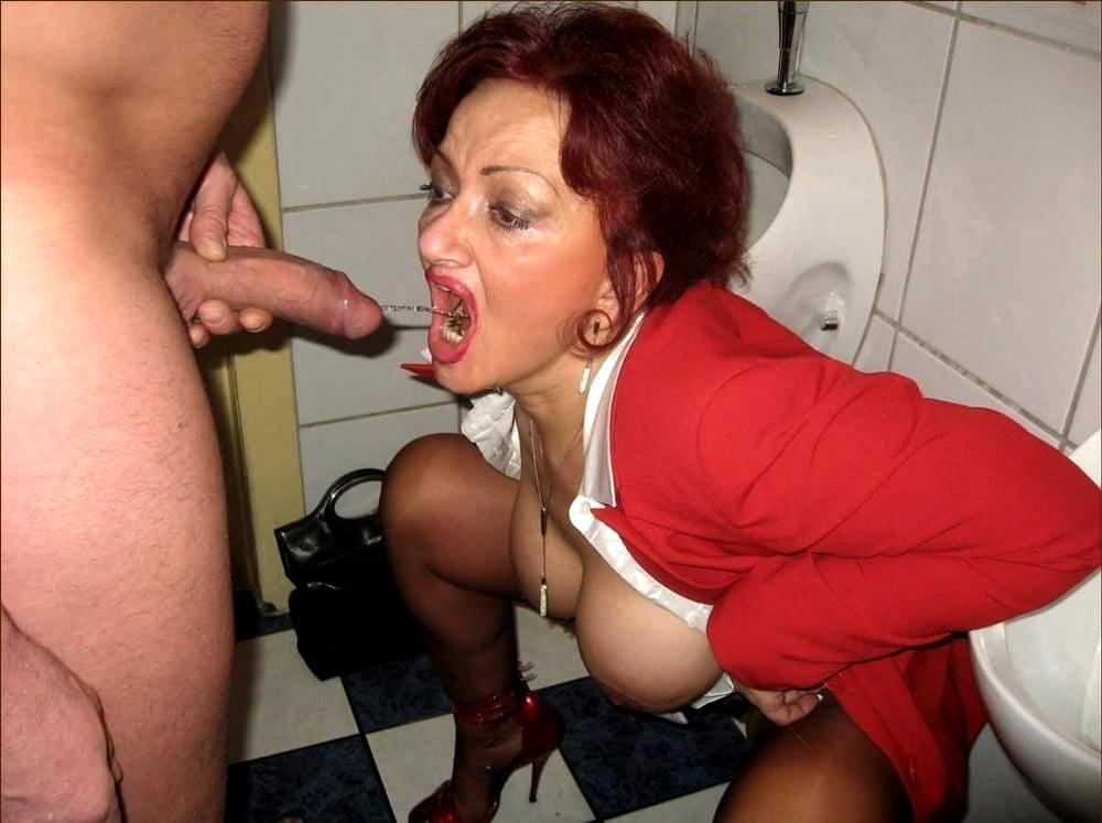 Туалетная Шлюха Рассказ