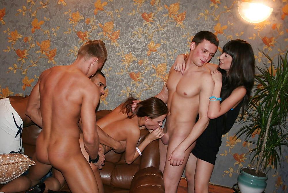 Домашние Секс Вечеринки Видео
