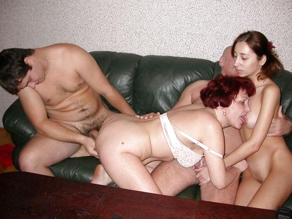 Секс Порно Зрелые Русские Молодые