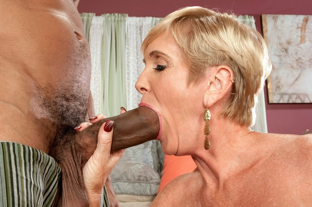 Nasty older black women