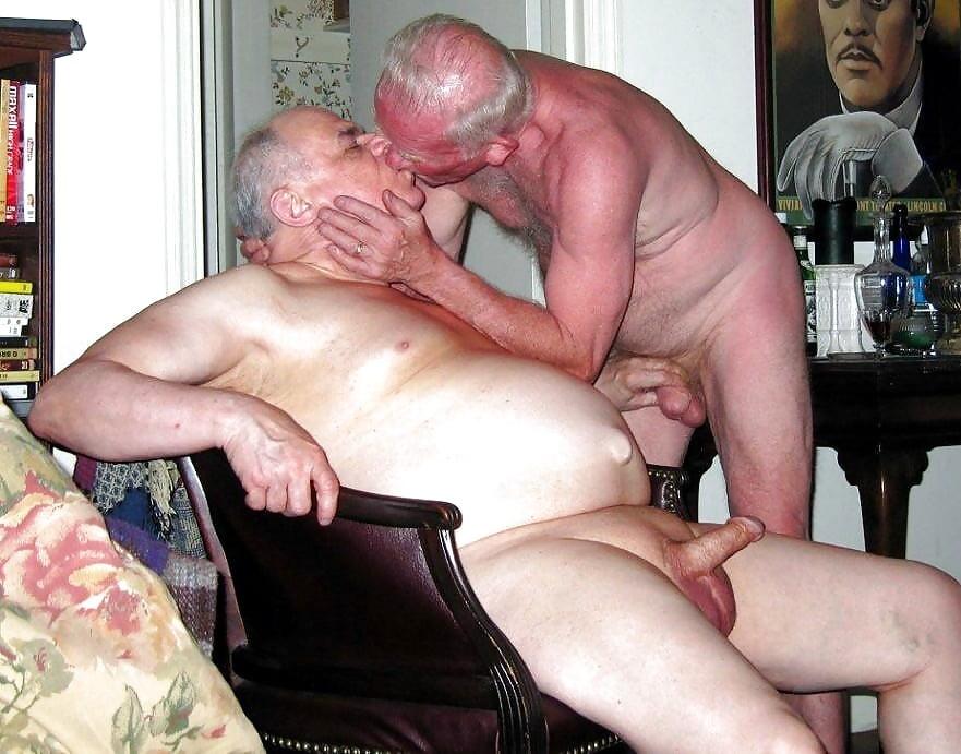 Старый Дед Гей Порно Смотреть