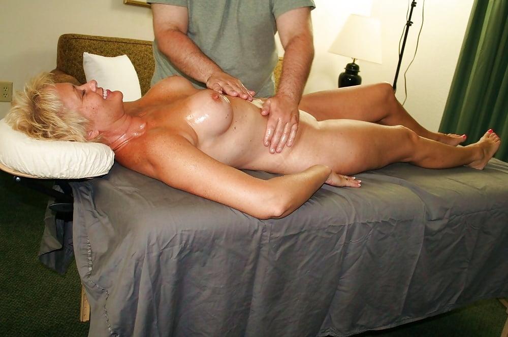 Massage Amateurs