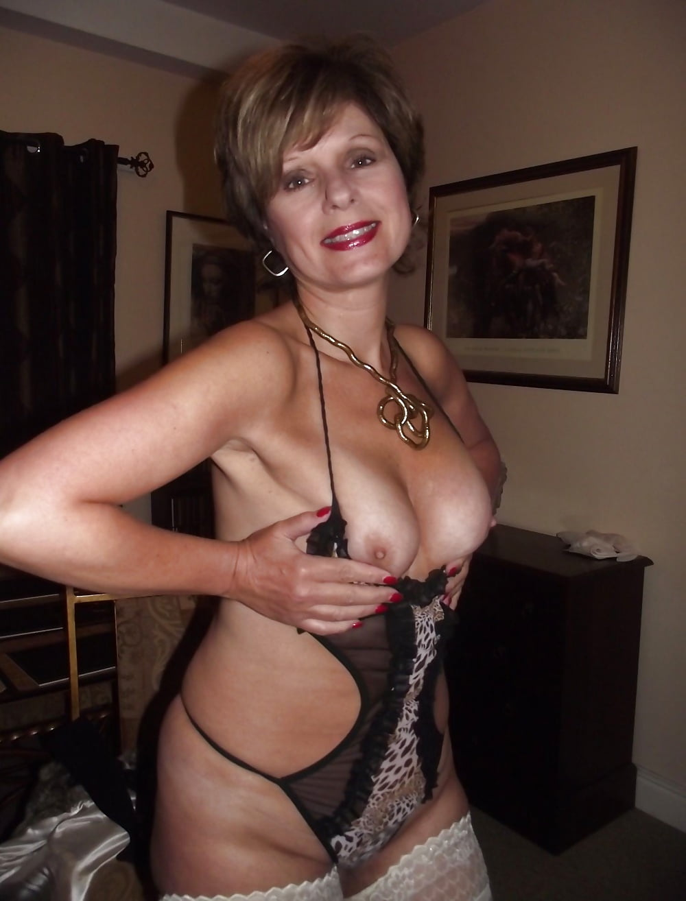 Зрелые Проститутки Фото