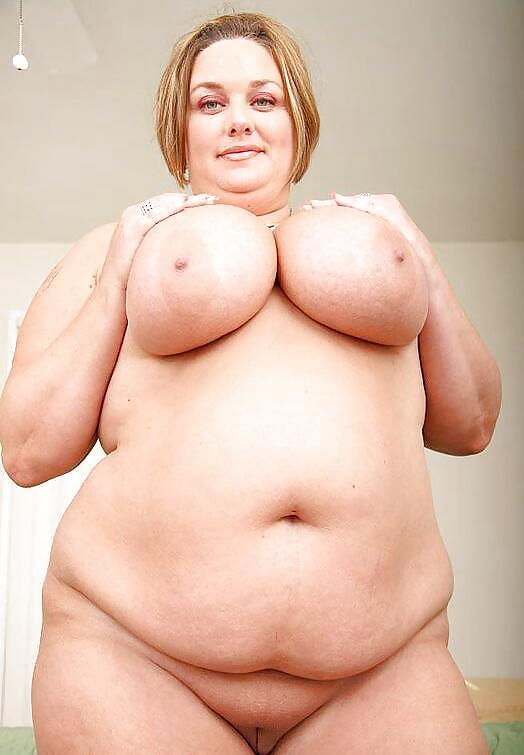 Обнаженные Толстые Женщины