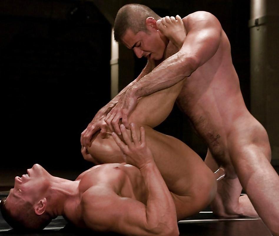 Порно Видео Борьба Геи