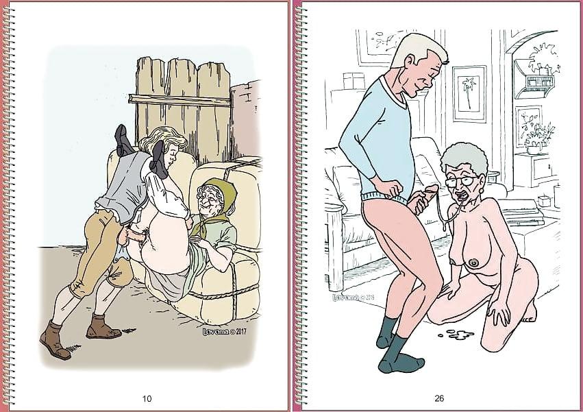 Incest Cartoon Comics