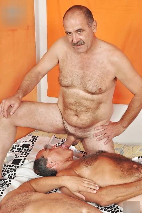 Older Porn Vk