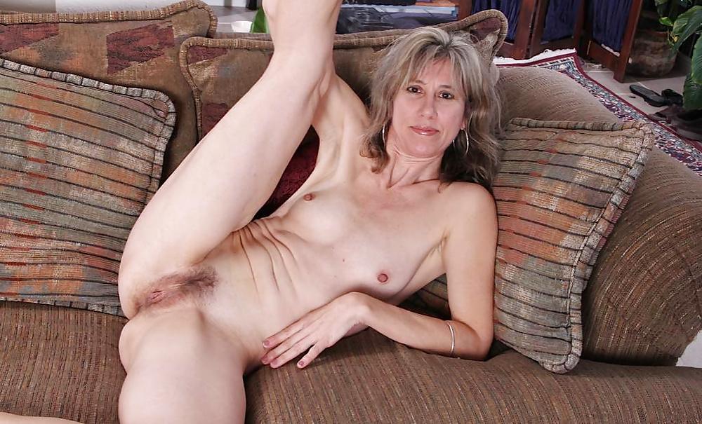 Naked Skinny Mature Women