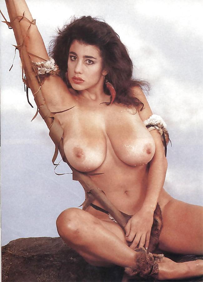 Arlene martel nude