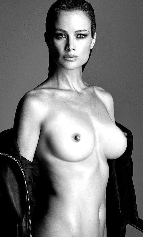 Jennifer nackt Murphy Jennifer Murphy: