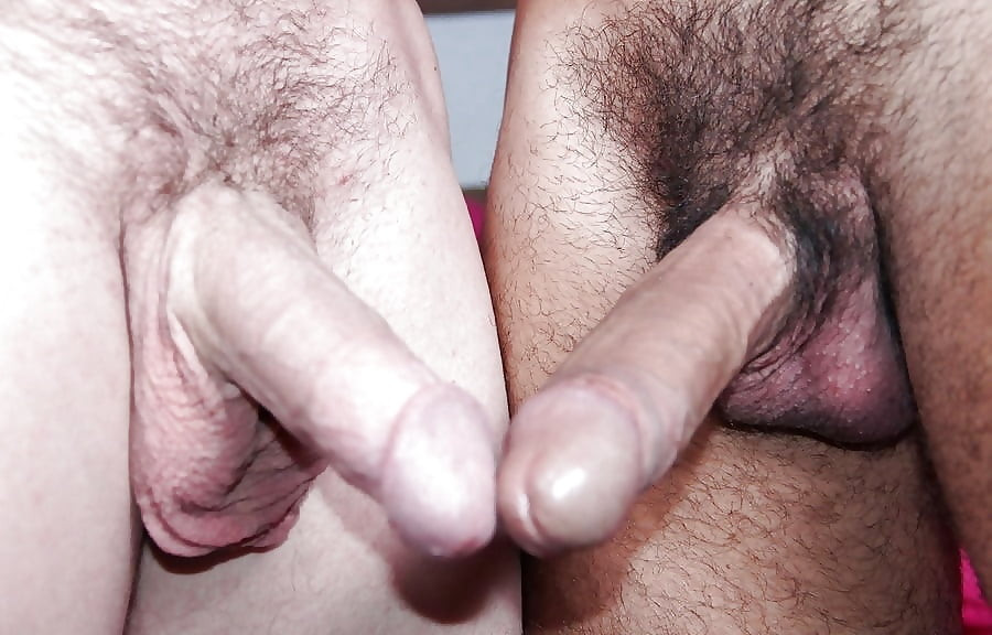 Геи Трутся Членами Порно Фото