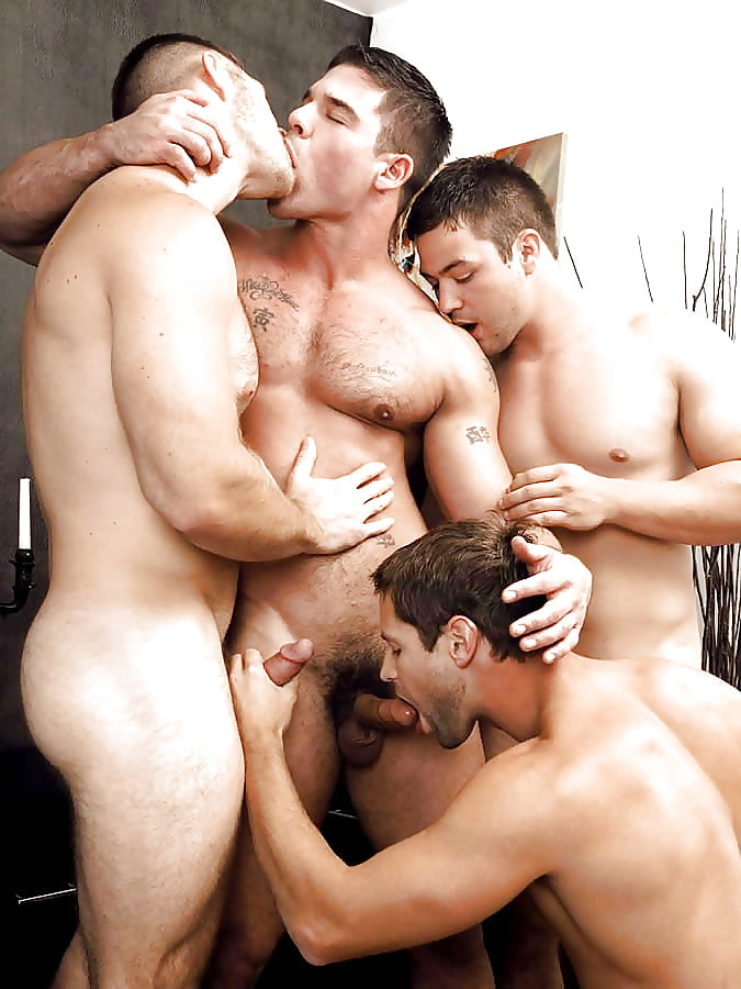 Мужской Секс Фото