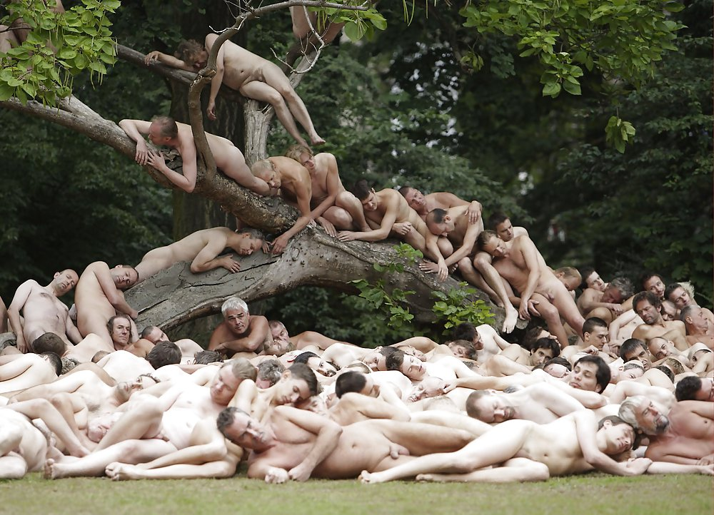 Naked people doing sex