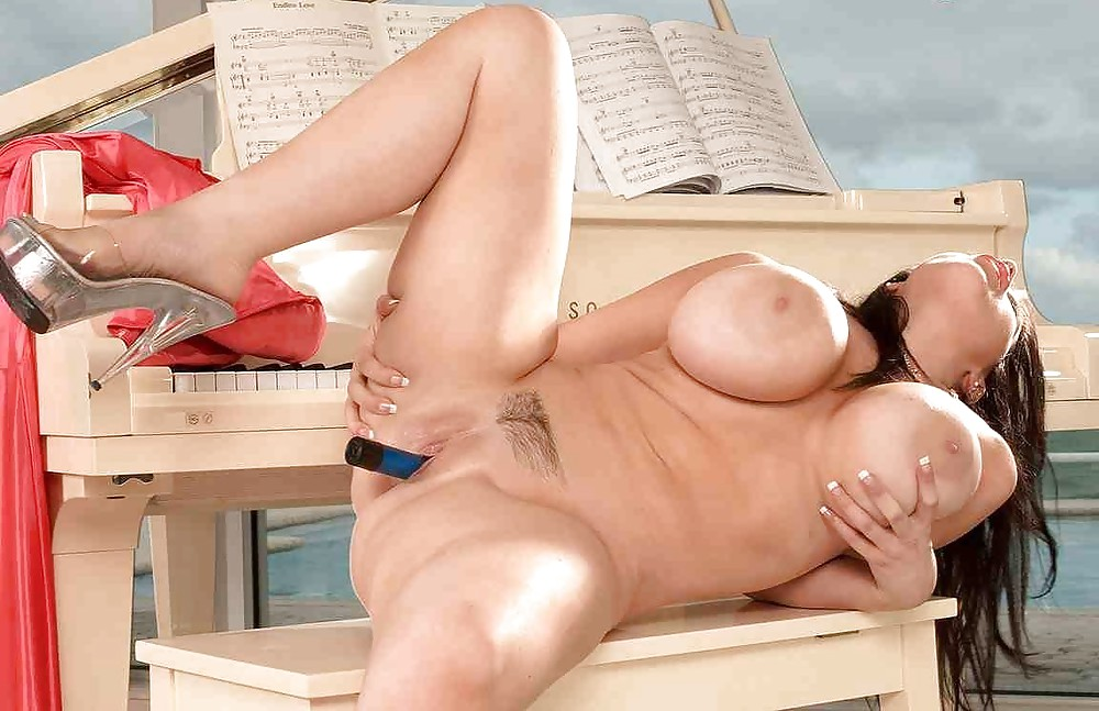 Daphne Rosen Masturbation