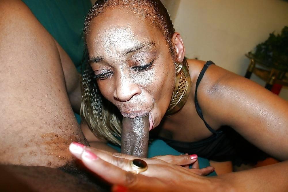 старые негритянки любят минет получай