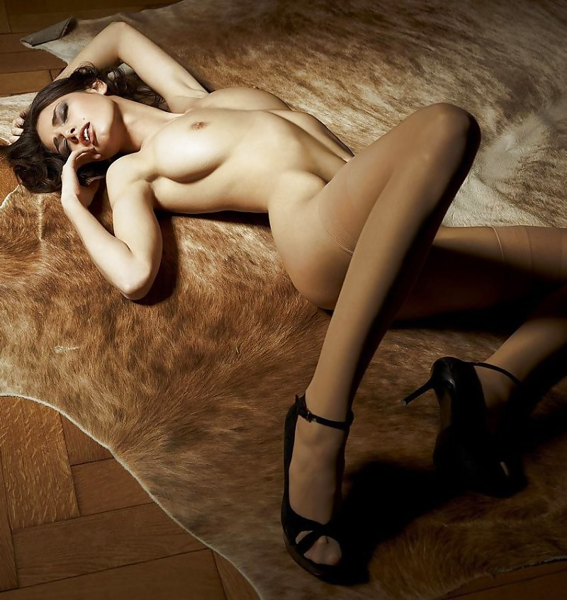 Эротические фотосъемки онлайн — photo 12