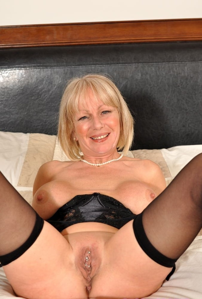 Mature jane milf