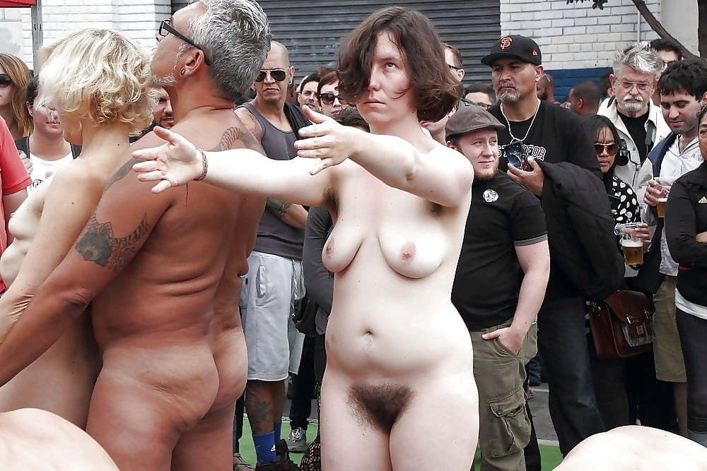 Real Stories Of Nudist Sex Resorts