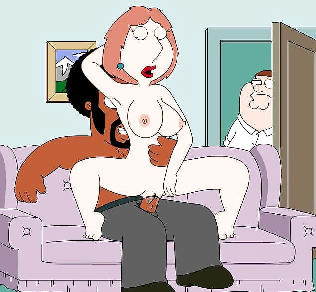 Lois griffin pegs peter griffin