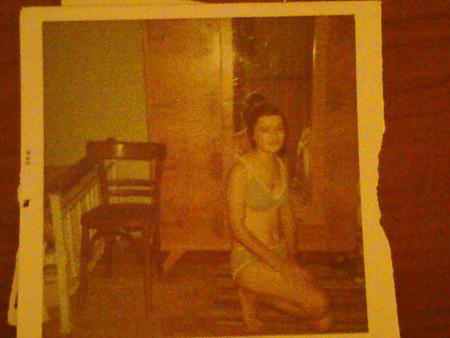 my mom abou 30years ago greek milf