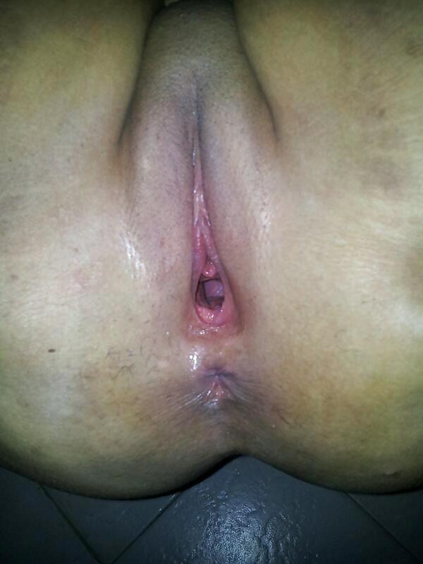 Chinito muy abierto - 1 6