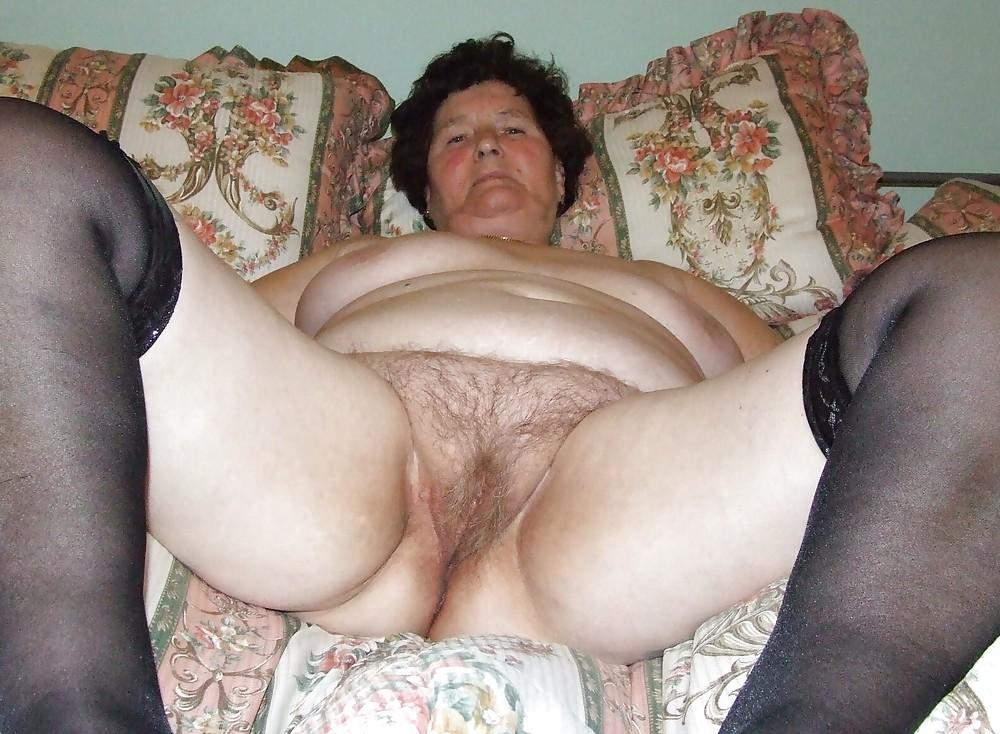 Bbw mature granny omasex #9