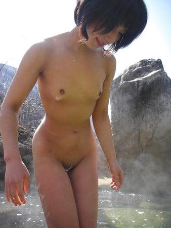japanese amateur outdoor