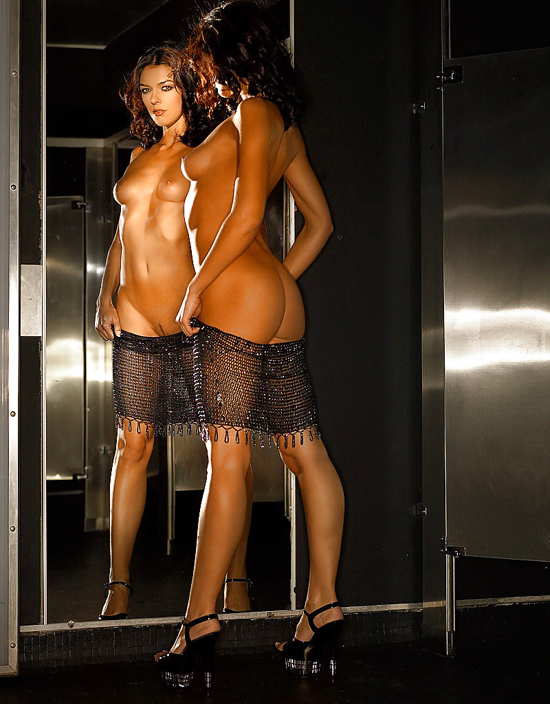 Adrianne curry celebs naked