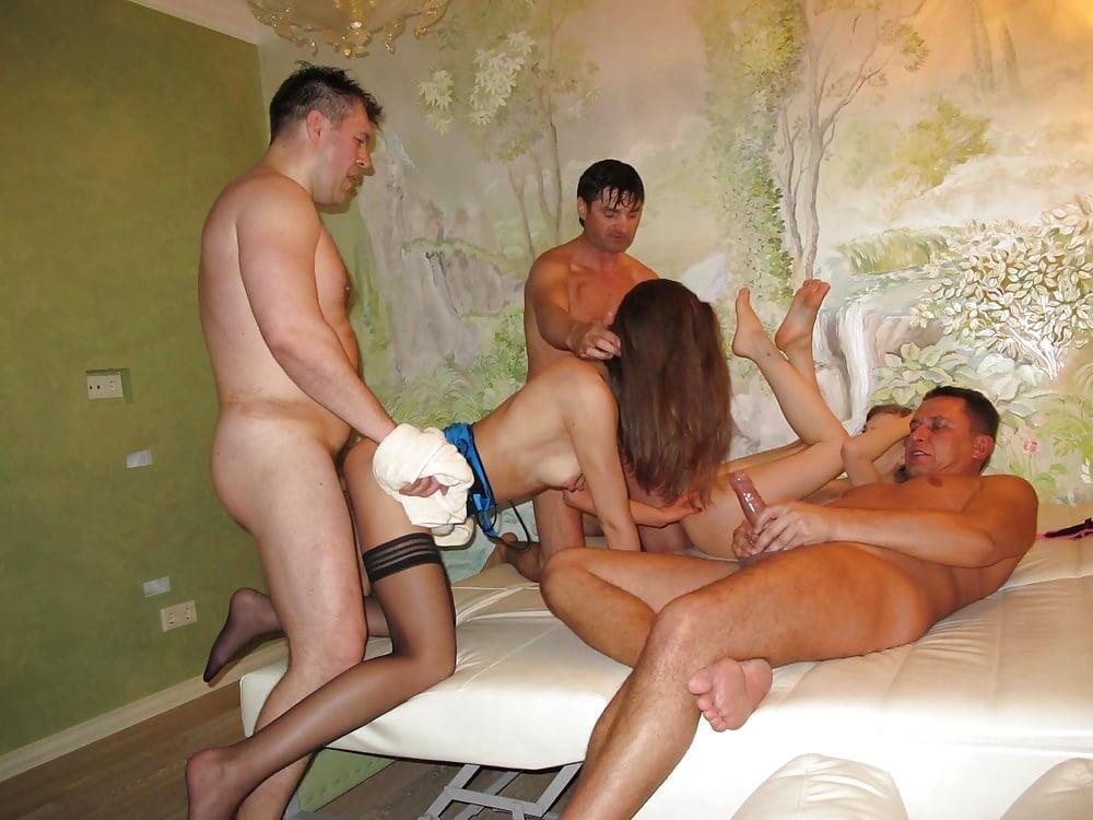 Порно Видеоролики Жена Группа