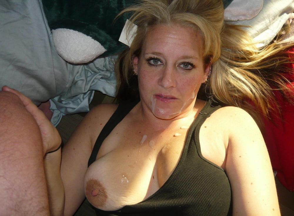 naked amateur chubby there