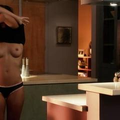 Jenny Slate Topless
