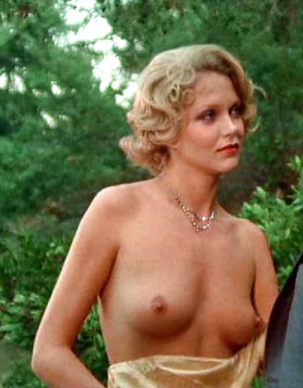 Virginia hey nude