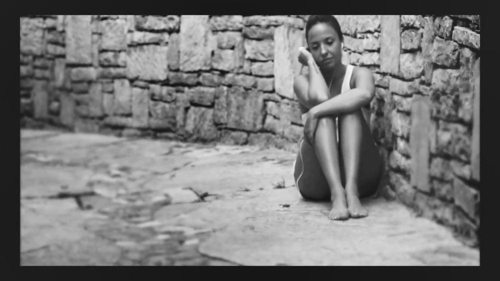 Ayse Ozyilmazel - Sabikali (2013) - 12 Pics