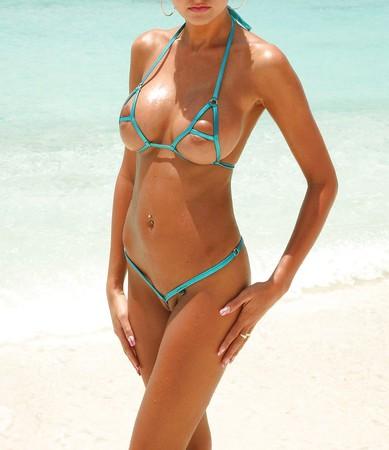 Mens skimpy rio bikinis