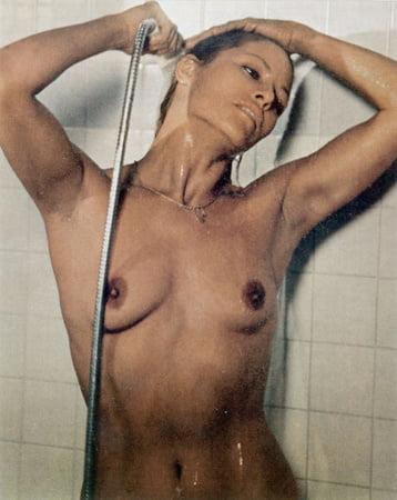 Nathalie Delon Nude