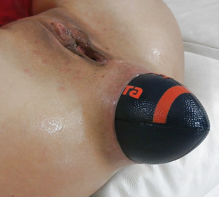 Videosecret anal ball video girlfriend