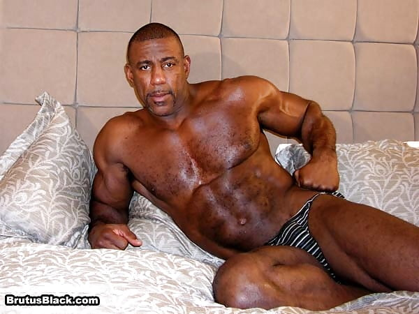 Brutus black interracial porn hot porn pictures