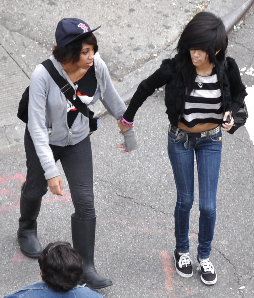 New york lesbian dating