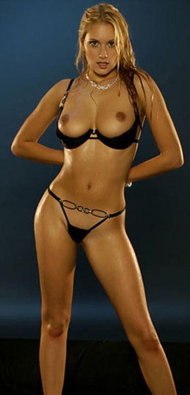 Diane farr nude pics