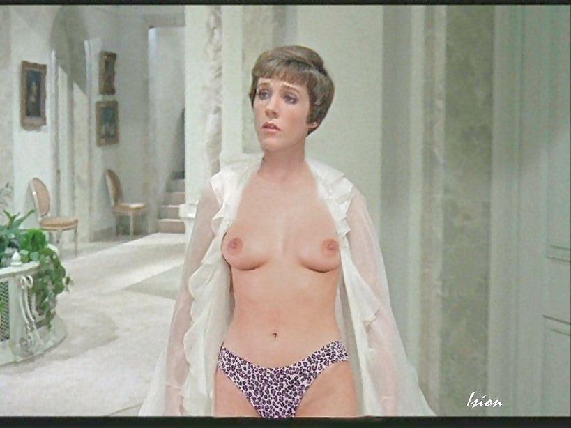 Julie aston naked