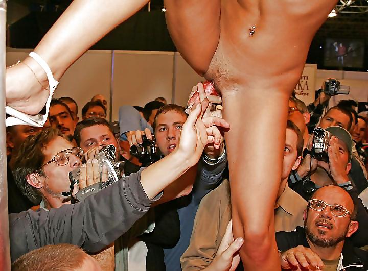 Nude male shows in las vegas