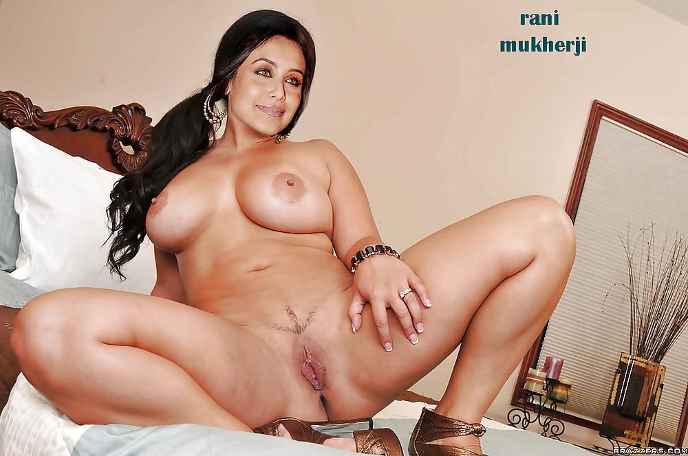 Rani mukherjee sexy pic