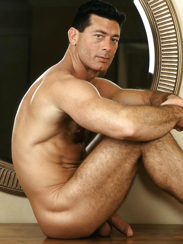 Chad Johnson Nude