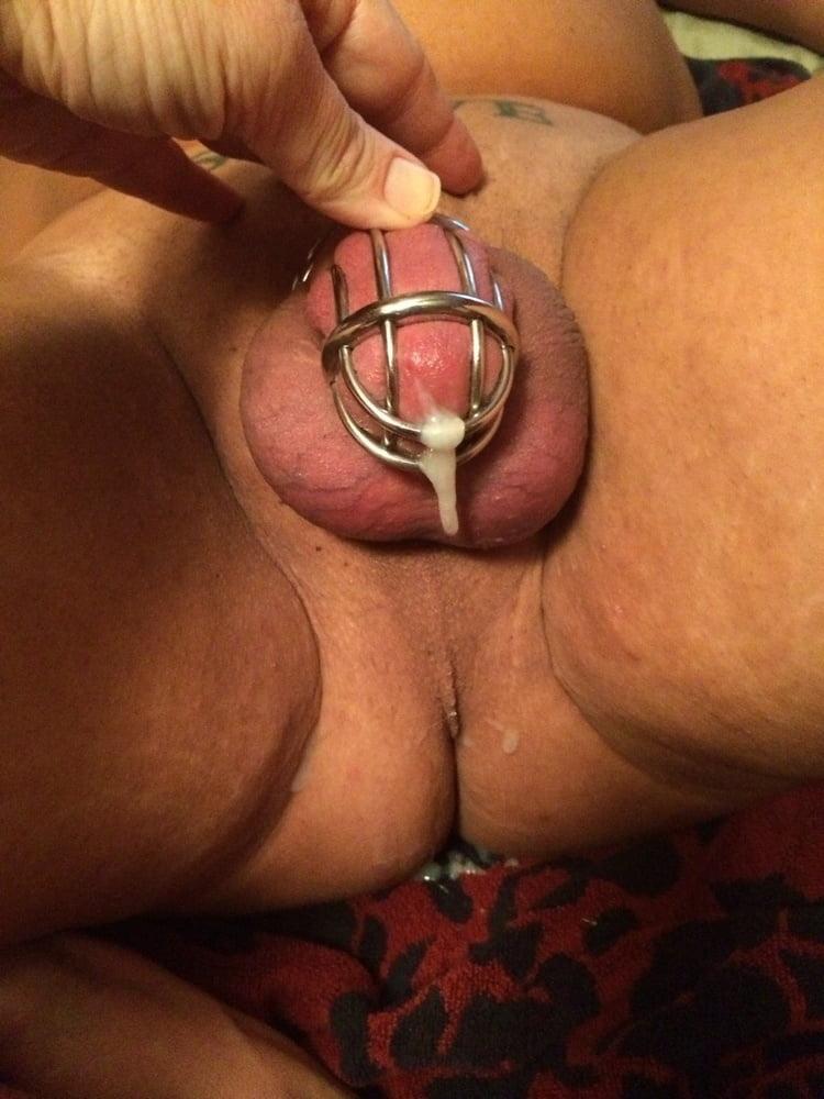 Порно видео под замком — 2