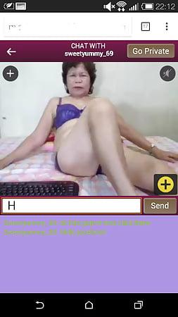 Filipina puta