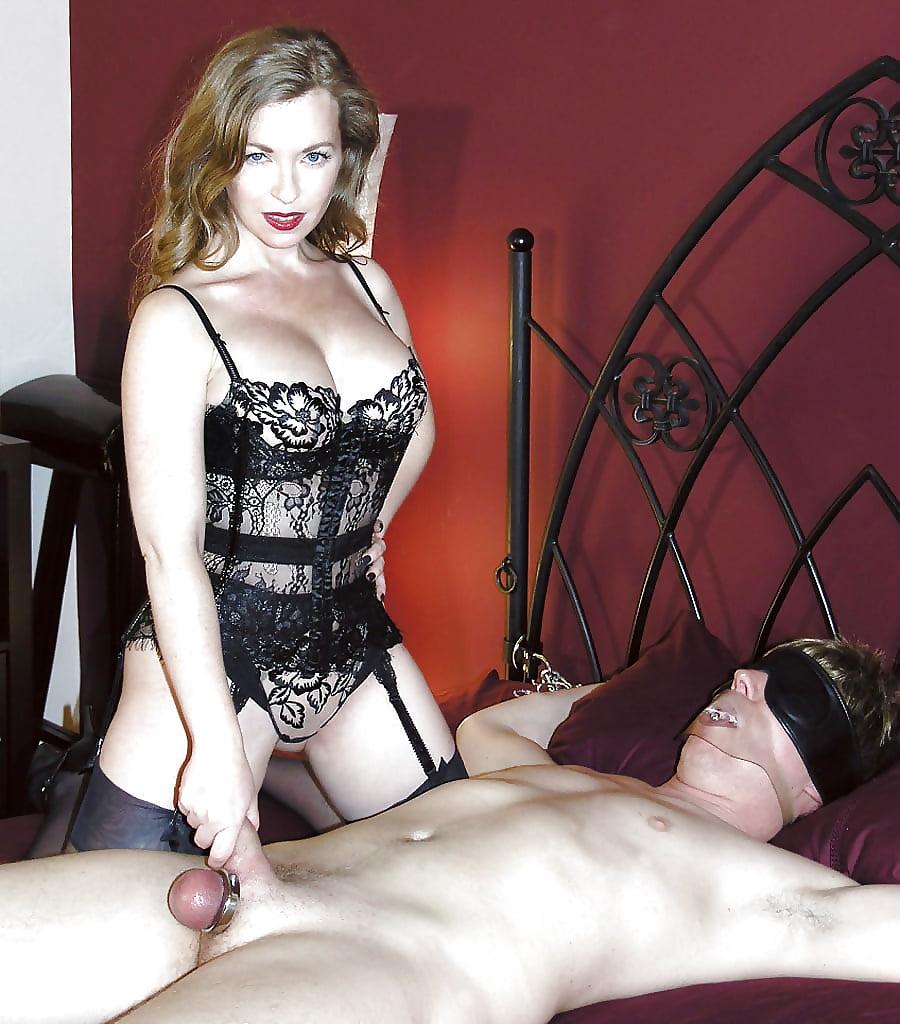 Dominant wife orgasm denial, hot sexiestpenis orgy