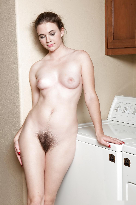 Nude hairy female bodybuilders