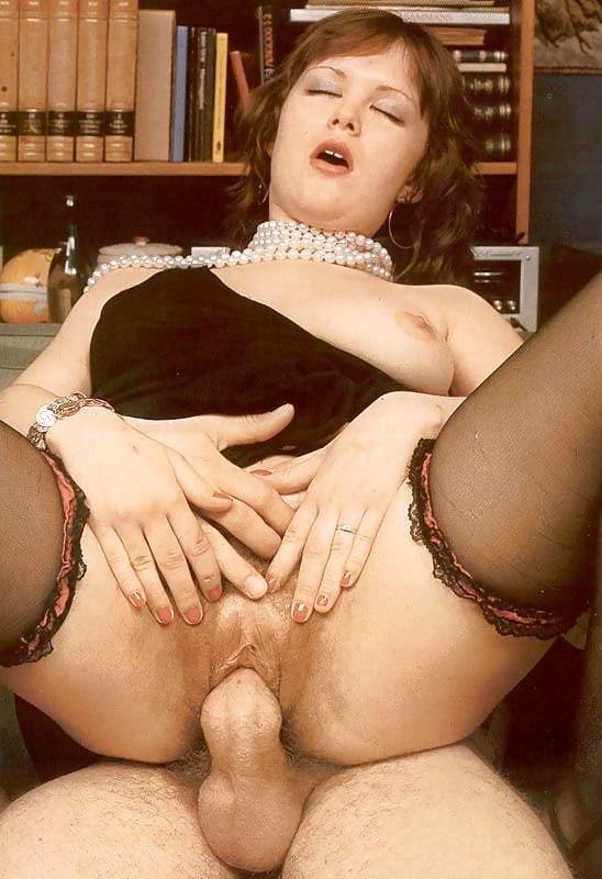 Актрисы немецкого ретро порно