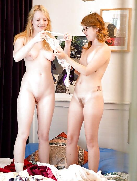 Girl Changing Room Pics