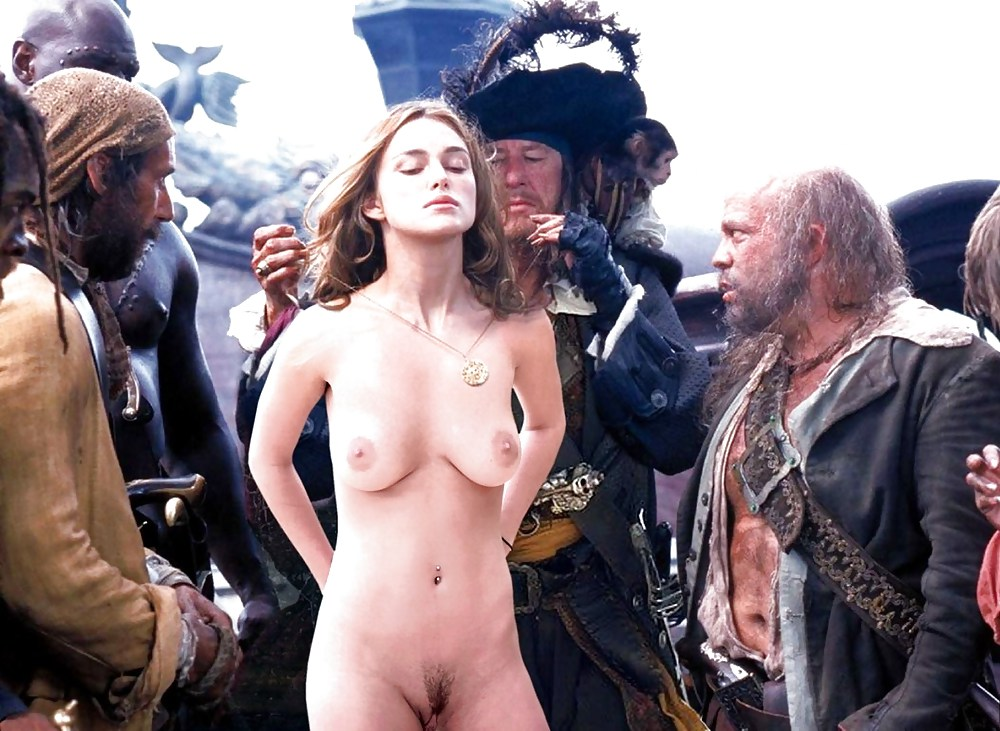 Fucking pirates of the caribbean sex scene nude pussy ass